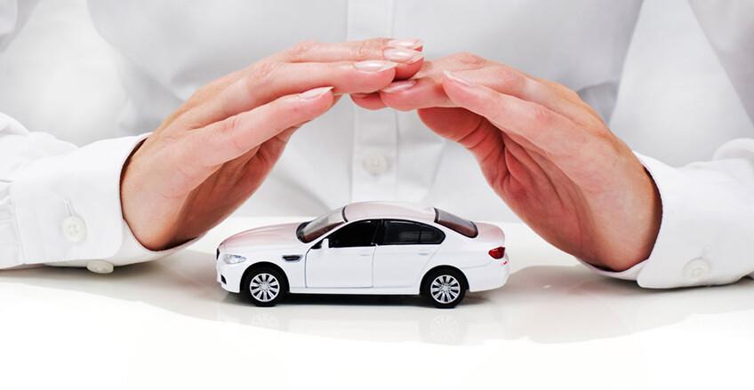Insurance Repair Process